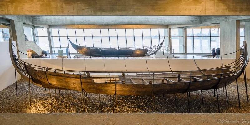 Skuldelev Schiffe Roskilde Wikinger