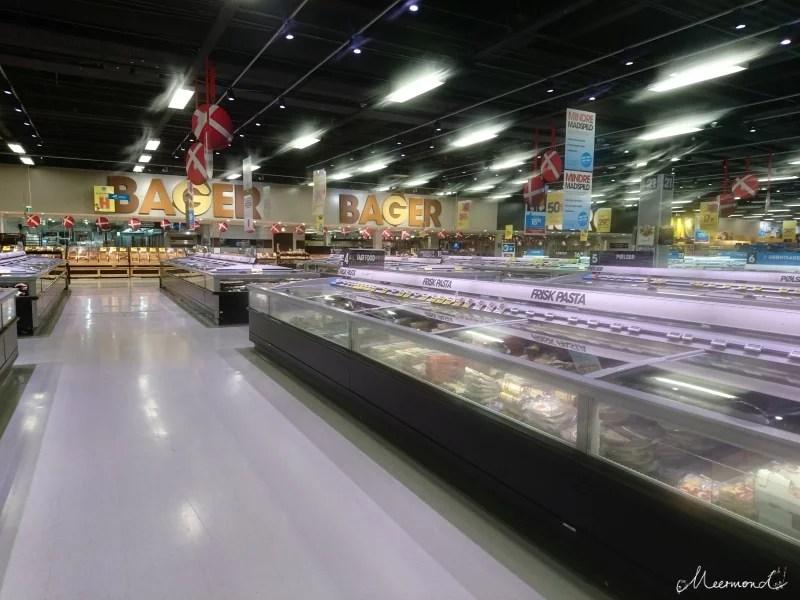 Einkaufen in Dänemark