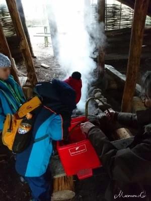 Wikinger Dänemark Reisen mit Kinder