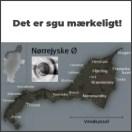 Dänische Dialekte Seltsam