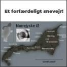 Dänische Dialekte Snevejr
