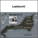 Dänische Dialekte Lækkert