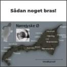 Dänische Dialekte Bras