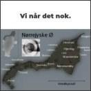 Dänische Dialekte Nok