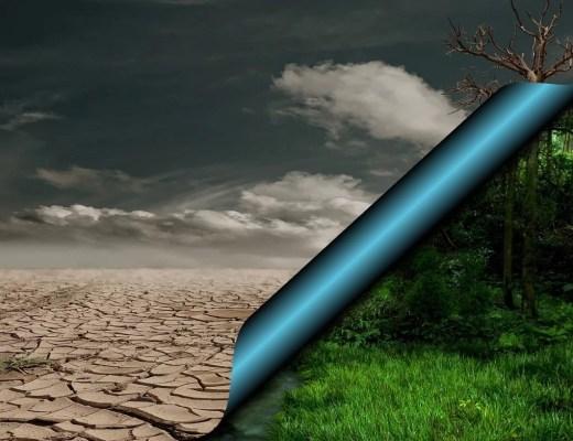 Gloal warming Klimawandel
