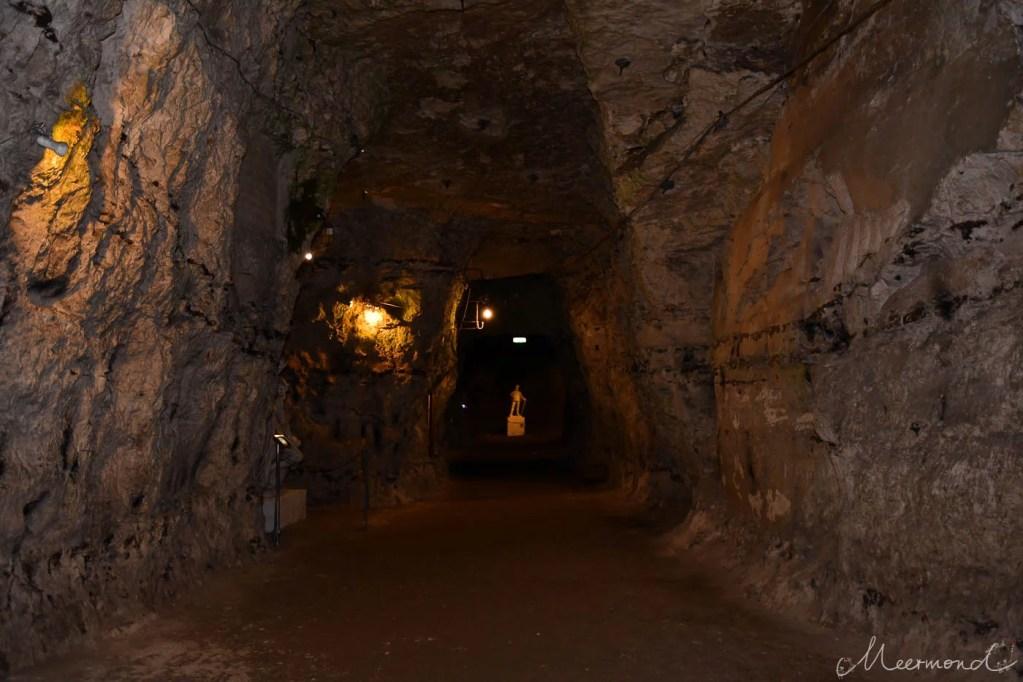 Thingbæk Kalkmine