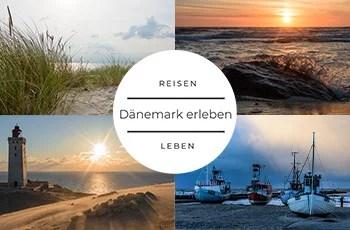 Dänemark Erleben Reisen