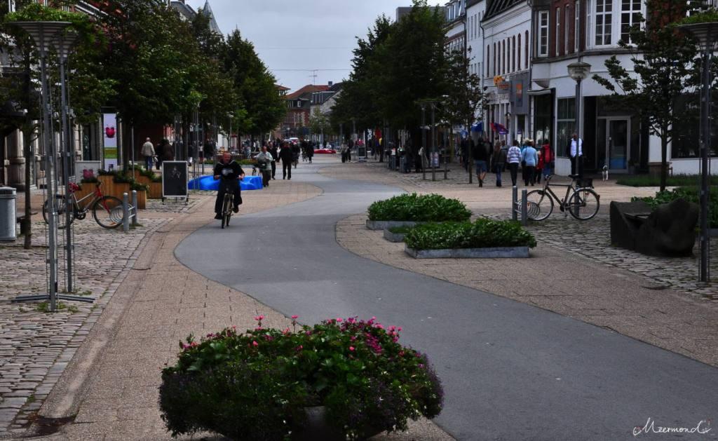 Hjørring Centrum