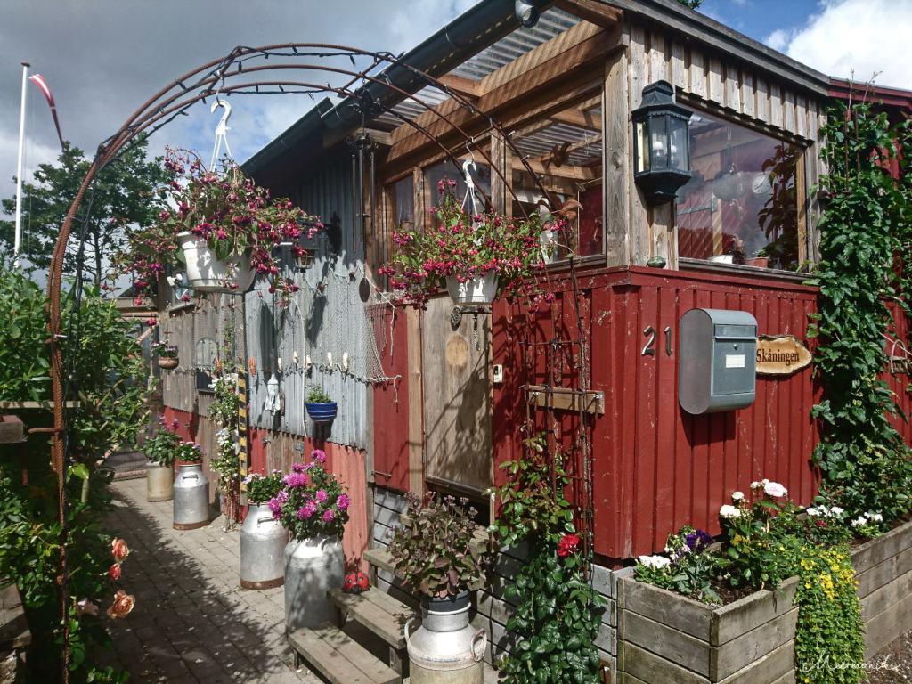 Haus in Fjordbyen Aalbborg