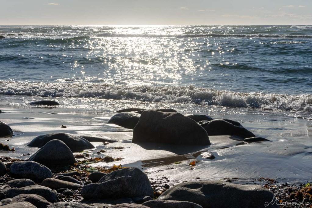 Lønstrup, Nordsee, Dänemark