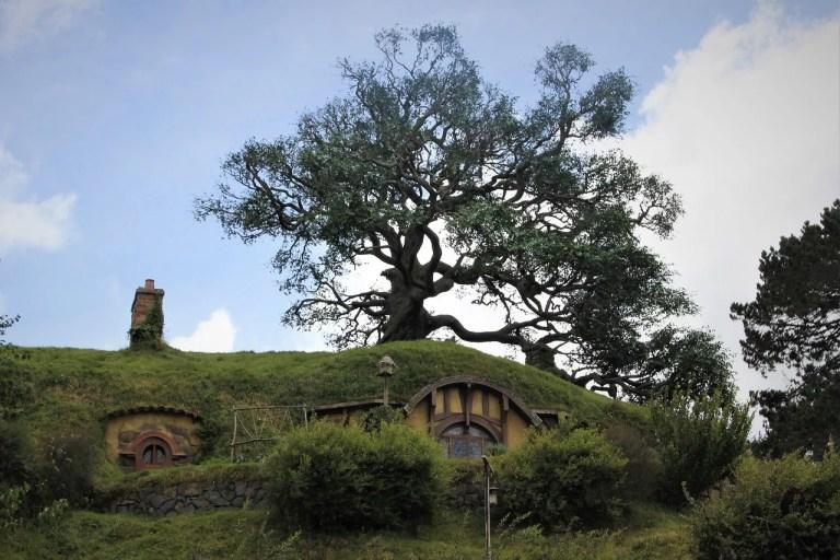 Tolkien war ein Dänemarkfan