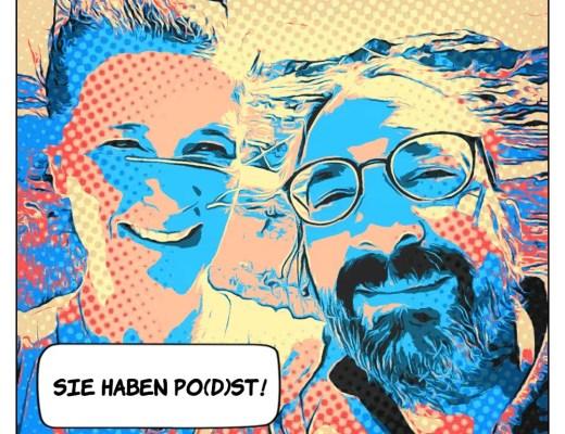 Podcast Cover von Meermond