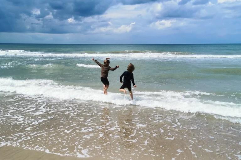 Erste Erinnerungen und witzige Urlaubsgeschichten – Dänemarkurlauber erzählen