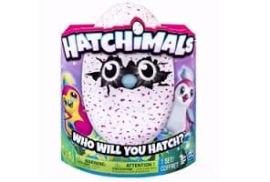 De nieuwste rage: de Hatchimal