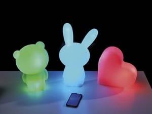 bigben interactive luminous 3