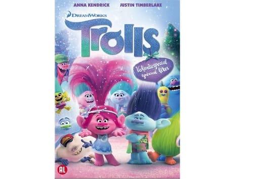 Trolls vakantiespecial is nu te zien op Netflix