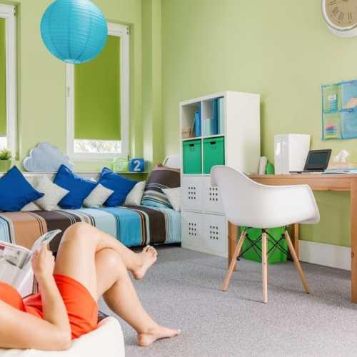 Kinderkamer inrichten? 5x voordelen van rolgordijnen!