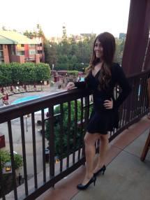 Hotel Disney Grand Californian Meeshme