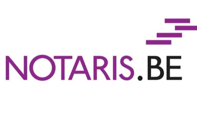 Logo notaris