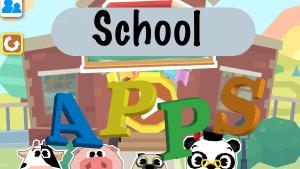 App thema School-01