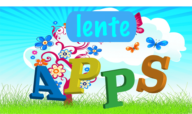 apps thema lente