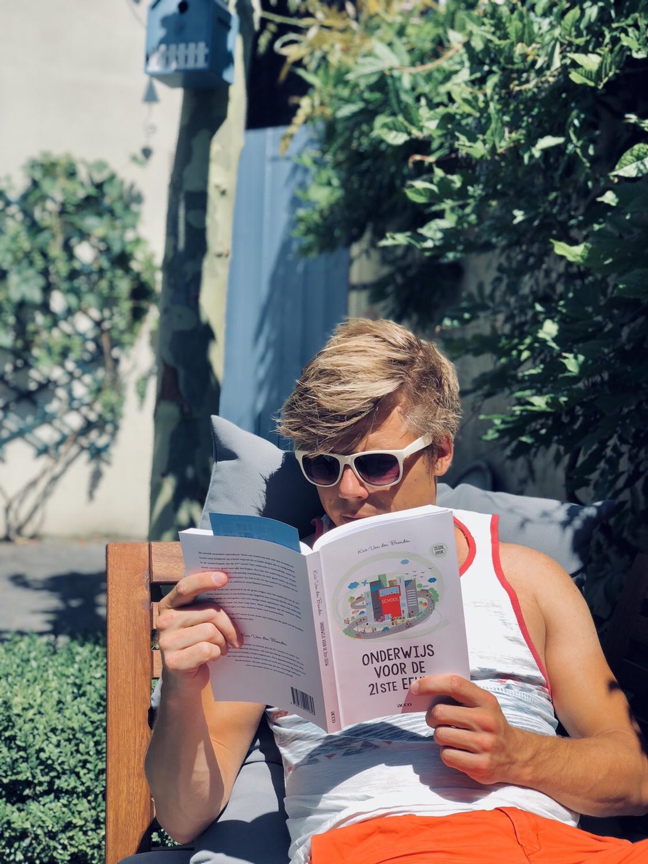 Lees, kijk, luister en doe-tips voor leerkrachten – zomervakantie