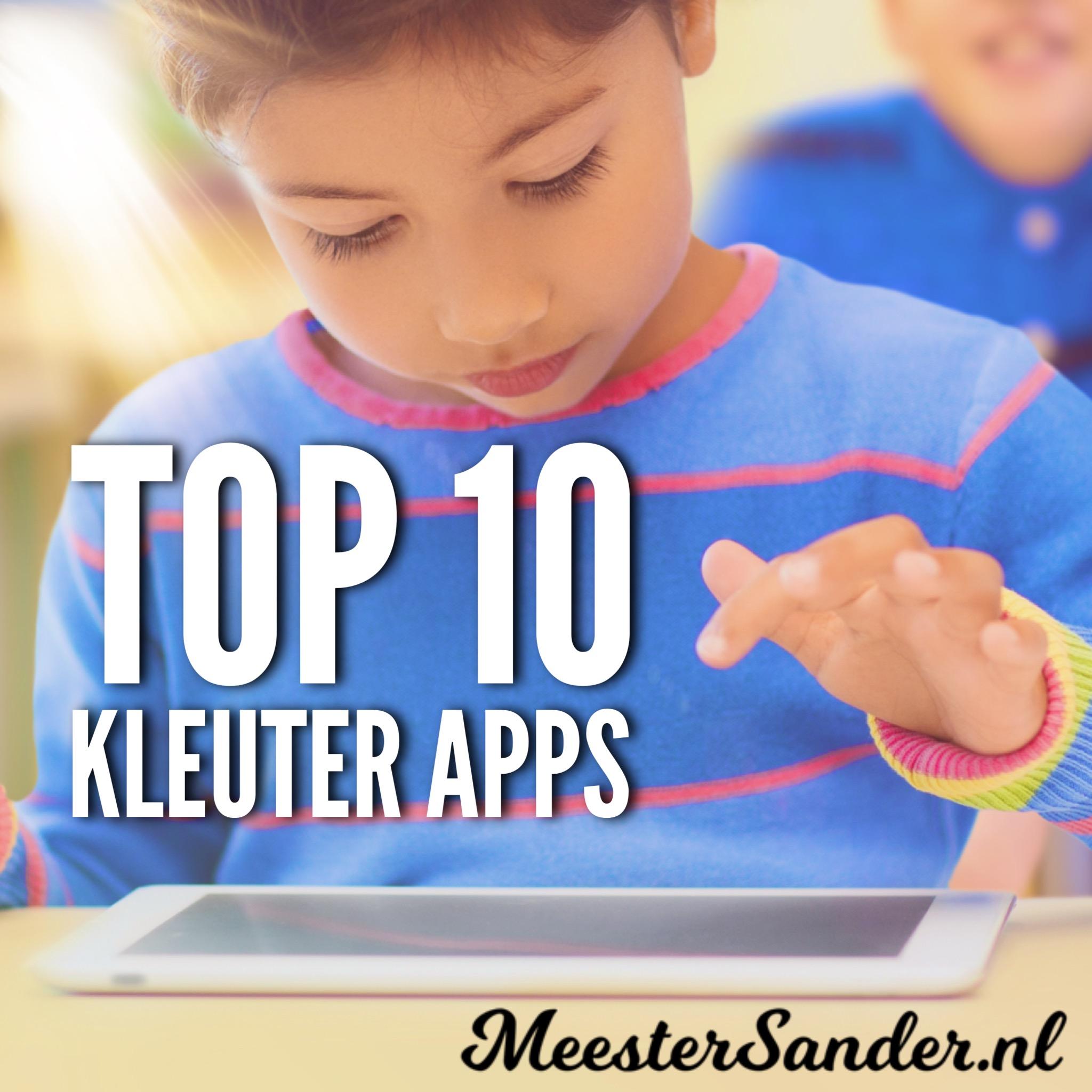 Kleurplaten Pasen Zonder Reclame.Top 10 Beste Kleuter Apps Voor Ipad Tablets Digiborden En