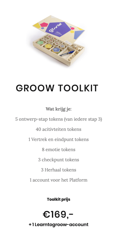 Groow Toolkit
