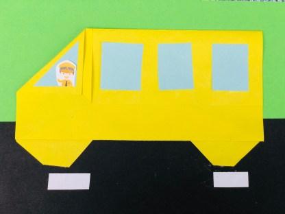 instructievideo bus