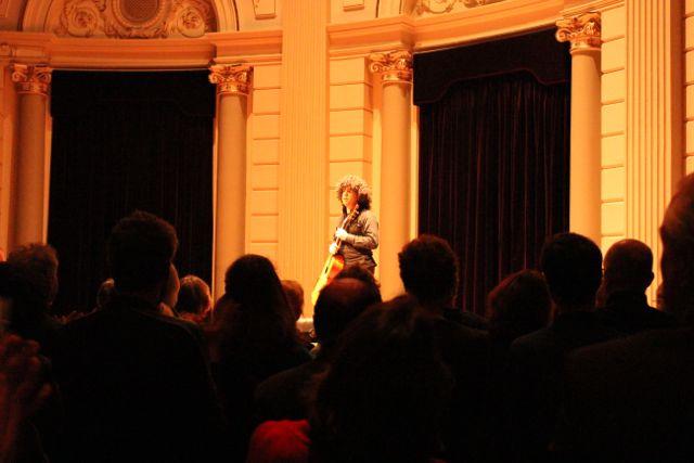 meesters 2013 concertgebouw