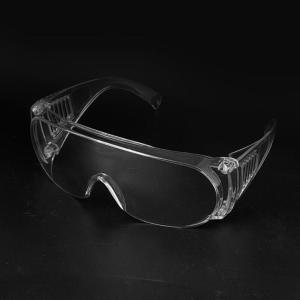 多功能護目鏡(可佩戴眼鏡)