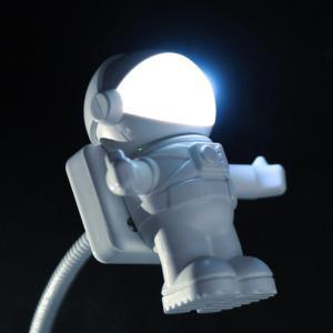 太空人USB燈