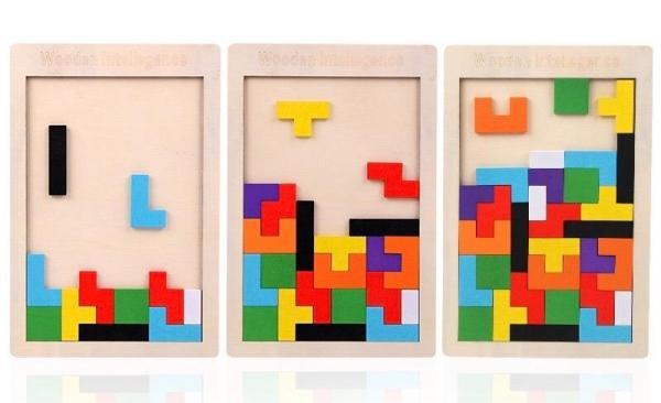 俄羅斯方塊 Russian Block (Tetris)