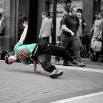 Barcelona becomes the capital of street dance
