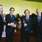 Fira de Barcelona and GL events sign an international strategic collaboration agreement