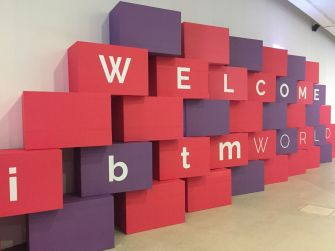 IBTM comes back to Barcelona and turns 30!
