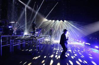 Els grans concerts es fan amos de l'Auditori Fòrum el 2017