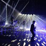 Los grandes conciertos se adueñan del Auditori Forum en 2017