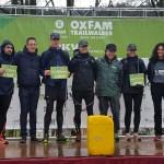 Éxito solidario del CCIB en la Trailwalker 2017