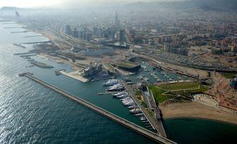 Barcelona afianza su polo de conocimiento en la zona Fòrum