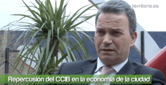 Marc Rodriguez reveals the keys to the success of the CCIB