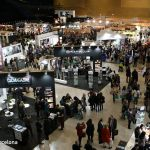 The CCIB, a venue for hosting tradeshows of all kinds
