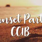 Y llegó el verano, bienvenidos a la Sunset Party del CCIB