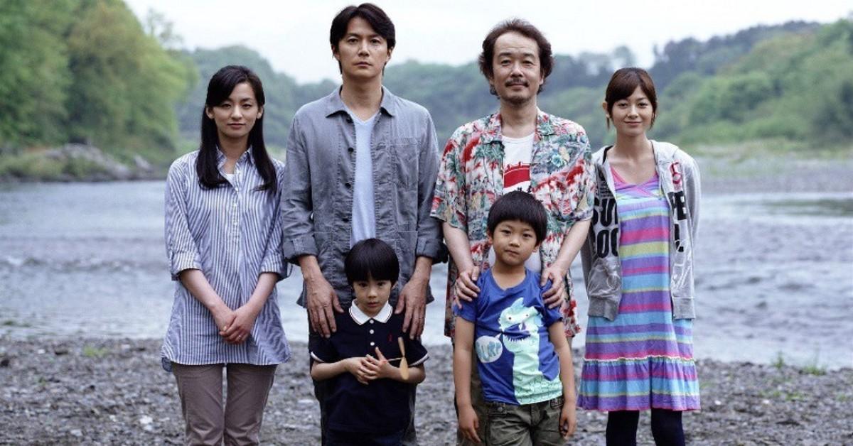 《我的意外爸爸》 是枝裕和-家庭輯選 - 迷誠品