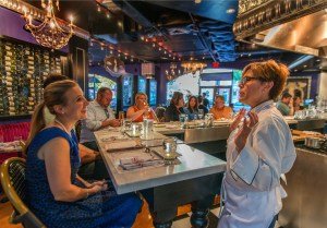 Hottest Meetings Industry Food Trends for 2018