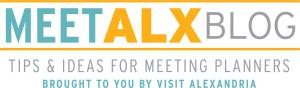 MeetALX Blog Logo