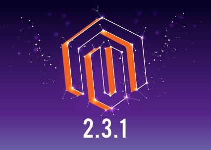 Magento 2.3.1 Release
