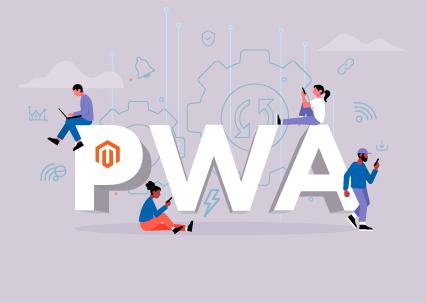Magento-PWA-Studio