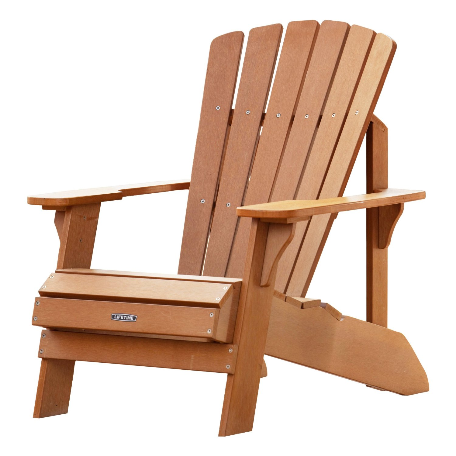 Adirondack Chair Reviews Lifetime 60064 Adirondack Chair For Your Outdoor Space