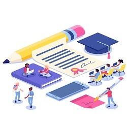CRM Provider for Education System